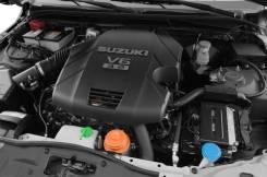 Двигатель N32A для Suzuki