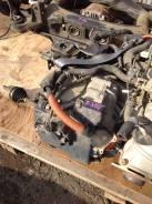 АКПП. Toyota Prius, NHW20 Двигатель 1NZFXE