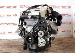 Двигатель в сборе. Mitsubishi Pajero iO, H61W, H62W, H77W, H67W, H66W, H76W, H72W, H71W. Под заказ