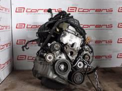Двигатель в сборе. Nissan March, AK12 Двигатель CR12DE. Под заказ
