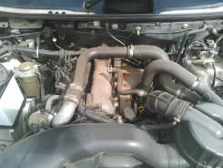Раздаточная коробка. Mazda MPV, LVLR Двигатель WLT