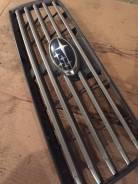 Решетка радиатора. Subaru Forester, SG9, SG5