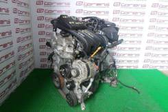 Двигатель в сборе. Nissan Micra Двигатель HR12DE. Под заказ
