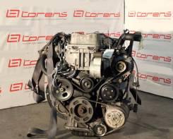 Двигатель в сборе. Nissan Presage, NU30 Двигатель KA24DE. Под заказ
