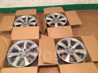 Acura. 8.5x19, 5x120.00, ET34, ЦО 73,0мм.