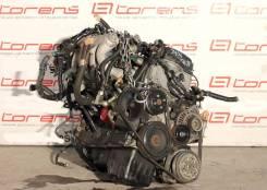 Двигатель в сборе. Nissan Wingroad Двигатель QG18DE. Под заказ