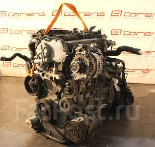 Двигатель в сборе. Nissan Primera. Под заказ