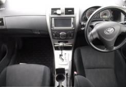 Ковровое покрытие. Toyota Corolla Axio, ZRE142, NZE141 Toyota Corolla Fielder, NZE141G, ZRE142G, NZE141, ZRE142, NZE144G, ZRE144G Двигатели: 2ZRFE, 1N...