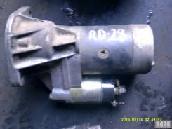 Стартер. Nissan Safari Двигатели: RD28ETI, RD28T, RD28TI