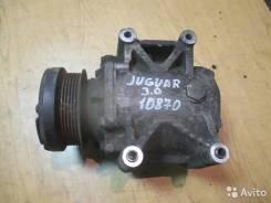 Компрессор кондиционера. Jaguar S-type