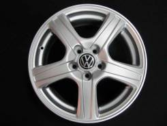 LegeArtis Optima VW53. 6.0x15, 5x100.00, ET40, ЦО 57,1 мм.