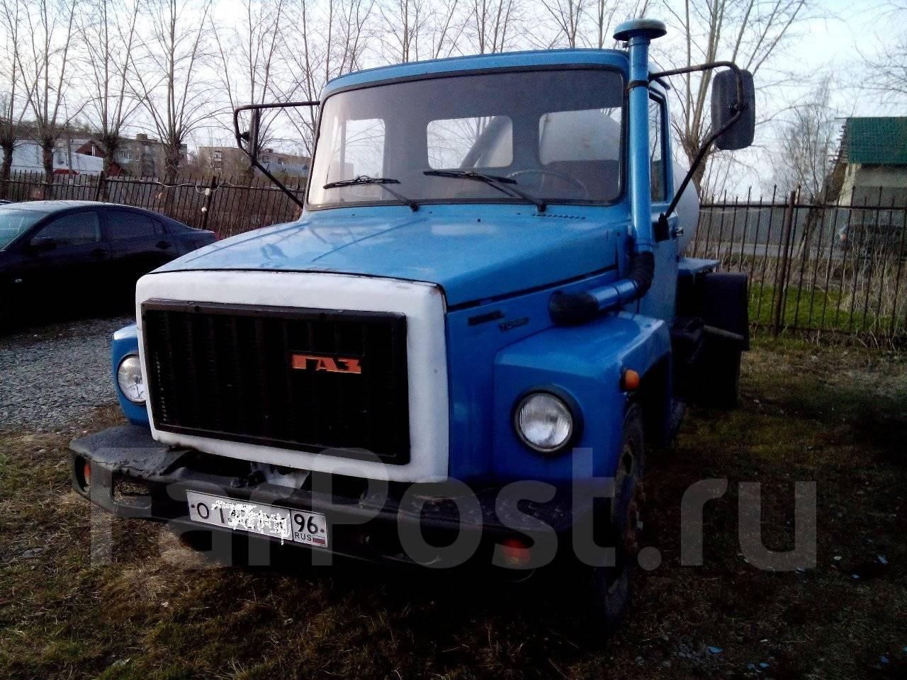 Купить асенизаторскую машину в хабаровском крае