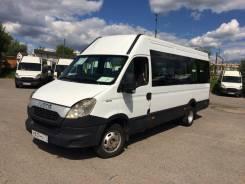 Iveco Daily 50C. Продам городское маршрутное такси 15, 3 000 куб. см., 26 мест
