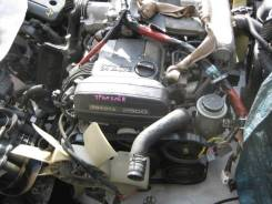 Двигатель в сборе. Toyota Cresta, JZX90 Toyota Chaser, JZX90 Toyota Mark II, JZX90E, JZX90 Двигатель 1JZGE