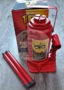 """Домкрат бутылочный """"Hydraulic Jack"""" грузоподъемность 32 тонны"""