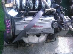 Двигатель ALFA ROMEO 156