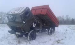 ГАЗ 66. Продам газ 66 самосвал, 4 250 куб. см., 5 000 кг.