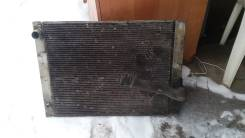 Радиатор охлаждения двигателя. BMW 7-Series, E65