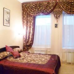 2-комнатная, переулок Джамбула 16/25. Центральный, агентство, 99 кв.м.