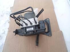 Блок abs. Subaru Forester, SG5 Двигатели: EJ203, EJ205
