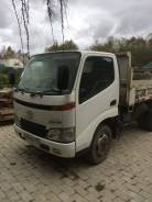 Toyota Dyna. Продаётся грузовик Toyota duna, 4 600 куб. см., 2 000 кг.