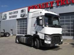 Renault. Седельный тягач T460 2015 г. в., без пробега по РФ, 10 780 куб. см., 13 000 кг.