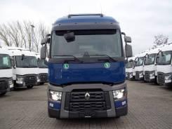 Renault. Седельный тягач T460 E6, 2015 г. в., без пробега по РФ, 10 780 куб. см., 13 000 кг.
