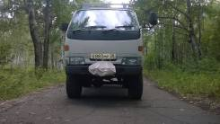 Toyota Dyna. Продается грузовик Toyota Duna, 2 800куб. см., 1 250кг., 4x4