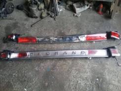 Оптика. Nissan Elgrand, E51