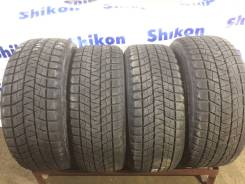 Bridgestone Blizzak DM-V1. Зимние, 2012 год, износ: 5%, 4 шт