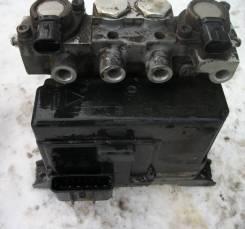 Блок abs. Daewoo Sens Daewoo Nubira Daewoo Lanos ЗАЗ Сенс ЗАЗ Шанс Chevrolet Lanos Chevrolet Nubira