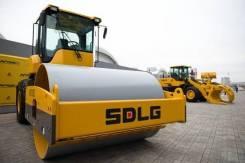 Sdlg. Продаю полноприводный грунтовый каток SDLG RS7120, 4 038 куб. см.