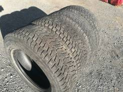 Bridgestone Winter Dueler DM-Z2. Зимние, без шипов, 2009 год, износ: 40%, 4 шт