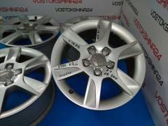 Audi. 6.5x16, 5x112.00, ET50