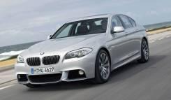 Обвес кузова аэродинамический. BMW 5-Series, F10. Под заказ