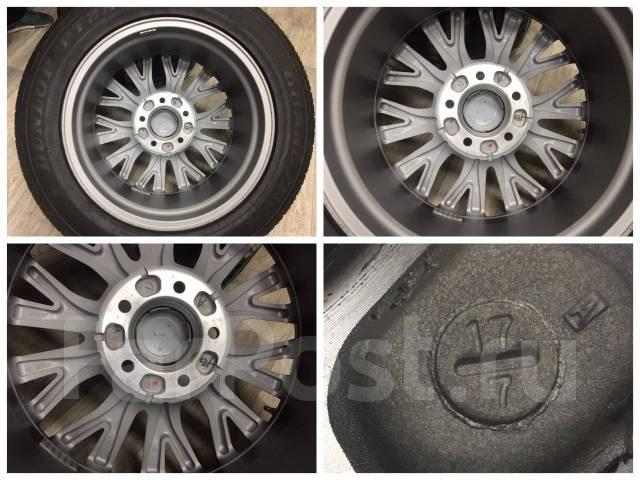 Оригинальные новые колеса R20 для Lexus LX570 2017 год NEW. 8.5x20 5x150.00 ET58