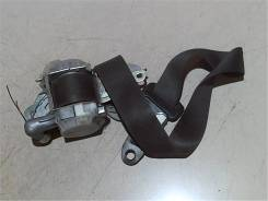 Ремень безопасности Mitsubishi Lancer X 2007-2010