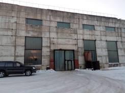 Продам производственное помещение 4040 кв. м. Шоссе Северное 50/2, р-н Центральный, 4 040кв.м.