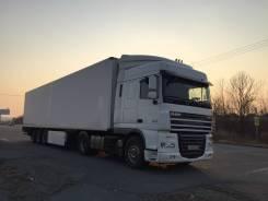 Krone SDR27. Полуприцеп, 30 000 кг.