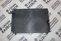 Радиатор кондиционера. Toyota Crown, JZS171W, JZS171, JZS175W, JZS173, JZS175, JZS173W Двигатели: 1JZGE, 2JZFSE, 2JZGE, 1JZGTE, 1JZFSE