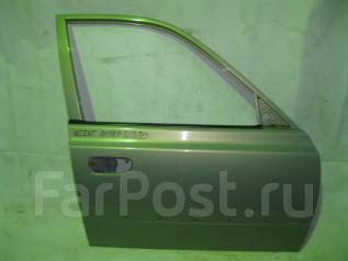 Дверь боковая. Hyundai Verna Hyundai Accent, LC2, LC Двигатели: G4ECG, G4EK, G4EB, G4EA