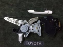 Ручка стеклоподъемника. Toyota Allion, ZZT245, AZT240, ZZT240, NZT240 Двигатели: 1ZZFE, 1AZFSE, 1NZFE