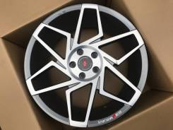 Inforged iFG 27. 8.5x19, 5x112.00, ET42, ЦО 73,1 мм.