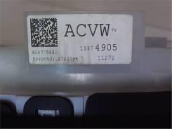 Щиток приборов (приборная панель) Opel Astra J 2010-