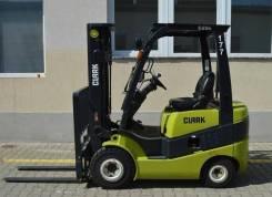 Clark C20sD. Погрузчик Clark C20SD, 2 000 кг.