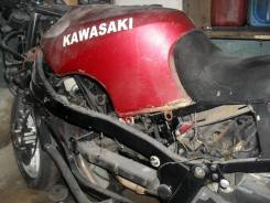 Kawasaki Ninja 1000. 1 000 куб. см., неисправен, без птс, с пробегом