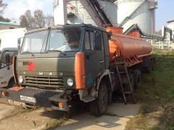 Камаз 5410. Продаем Грузовой-седельный тягач Камаз-5410, 1994 года выпуска,, 3 000 куб. см., 5 000 кг.
