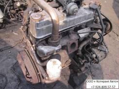 Двигатель в сборе. Isuzu Bighorn Двигатель 4JB1T