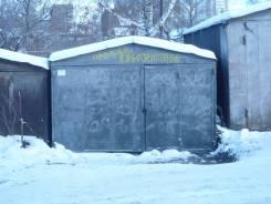Гаражи металлические. р-н Октябырьский, 16 кв.м.