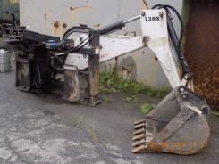 Навесной экскаватор Bobcat 730S